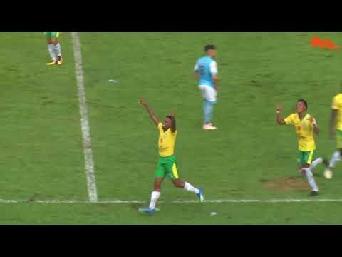 Real Cartagena vs Llaneros- Goles y mejores jugadas -Torneo Aguila