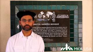 MKA USA pays tribute to Imam Kausar.