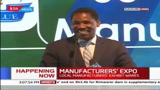 Buy Kenya Build Kenya summit kicks off in Nairobi | Business Today