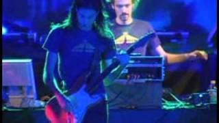 Void - Machine LIVE (Chemical Crew)