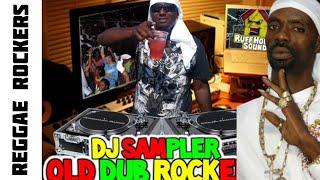 Old School Reggae - Love Fever Riddim   Billy Red   Talent Fi Talk