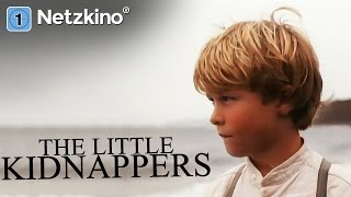 The Little Kidnappers - Harry und Davy (Drama, Familienfilm mit Charlton Heston in ganzer Länge)