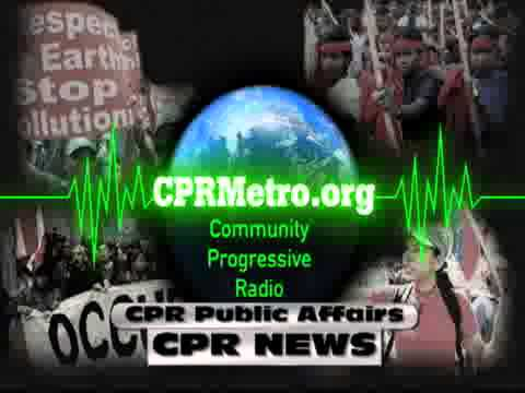 CPR News, January 28, 2014
