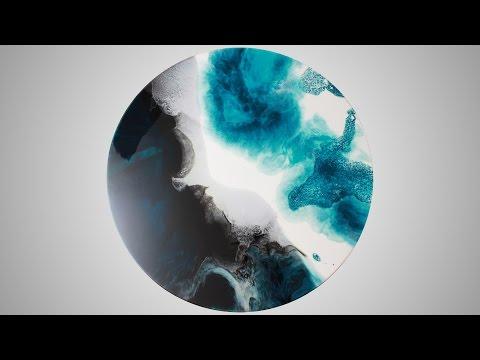 Just Resin - Resin Art - The Making of Zephyr