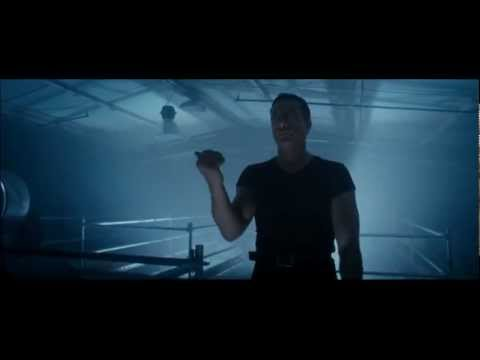 Expendables 2 Van Damme vs Stallone