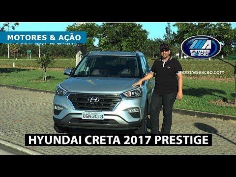 Test Drive Hyundai Creta HMB Orient