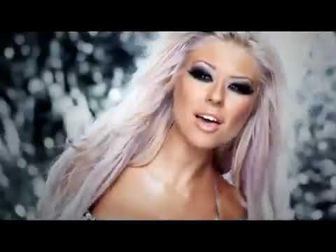 SAHARA (Andrea & Costi) Feat MARIO WINANS - MINE Official Video
