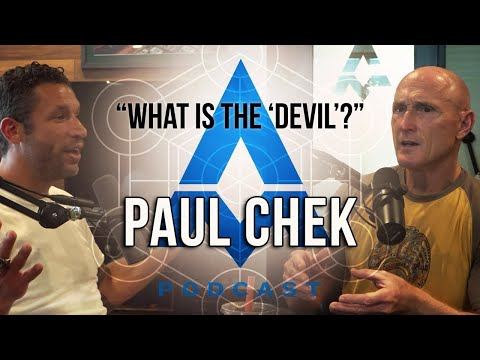 Aubrey Marcus Podcast | #212 What is the 'Devil'? with Paul Chek