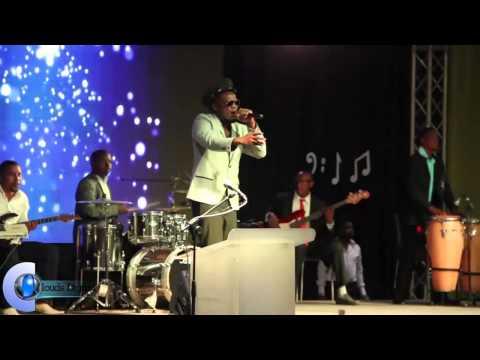 Bongo HipHop Live performance #MzikiWaMagufuli  - Fid Q