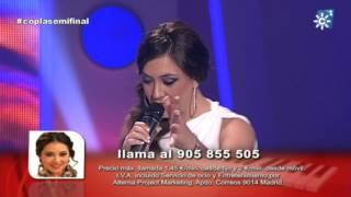 33 María Espinosa Se llama copla Habla con los ojos