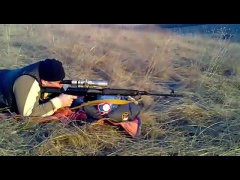 Тигр охотничий карабин на базе самозарядной снайперской винтовки драгунова свд. 02 со складным металлическим прикладом по типу свдс и тигр 7. 62 исп. 05 с деревянной ложей и скелетным прикладом, по типу винтовки свд. Вместимость магазинов 5 или 10 патронов. Тигр 308: вариант под.