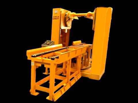 Titan 153324 4000 lb Capacity Die Splitter