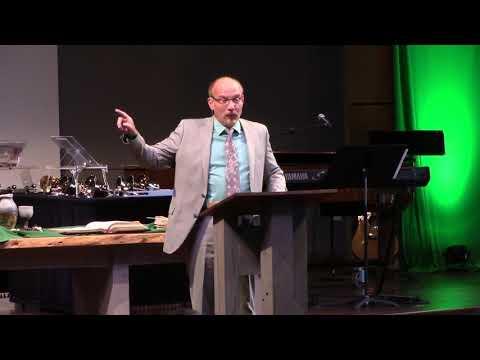 Rev Dr John Brogan Joshua 24:1-15 ,Choices 10142018