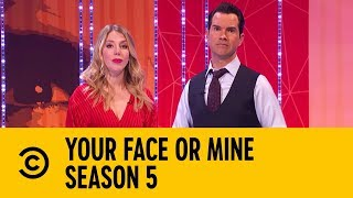 Brand New Your Face Or Mine | Only On Comedy Central