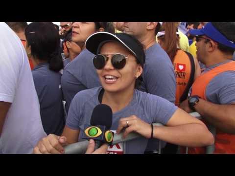Meia Maratona 21K Natal - Band Nordeste