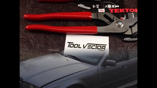 BMW E36 M50 Part Out And Toolvector.com Tool Review, Also BMW M62TU Dipstick Leak