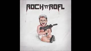 ДЖАРАХОВ — ROCK'n'ROFL (Альбом 2018)