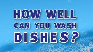 Beep Rinse and Shine Challenge Game Show