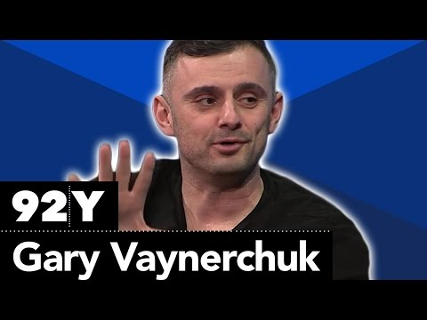 Gary Vaynerchuk: Genius, Innovation and How to Win in Business (Full Talk)