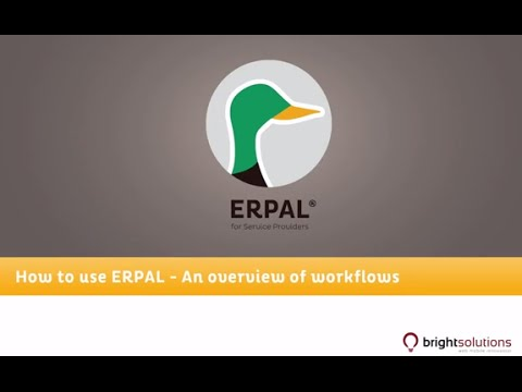 01  ERPAL for Service Providers - A complete overview