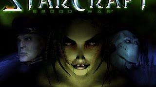 Starcraft: Brood War - Episode VI: Zerg - Mission 4: The Liberation of Korhal