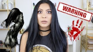 PARANORMAL STORY TIME- MY HAUNTED APARTMENT