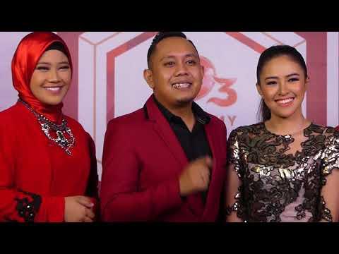 VIDEO PROMO #TEAMMALAYSIA- AZIZUL #DAcademyAsia3 ,16102017 [FULL HD]