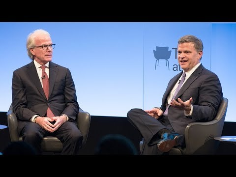 """Douglas Brinkley: Historian and Author of """"American Moonshot"""""""