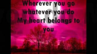 Wherever you go - remix (lyrics)