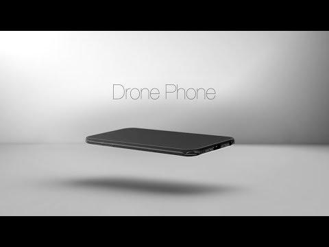 LG U PLUS AMAZING DRONE PHONE COMING SOON