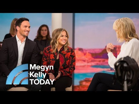 Shawn Johnson East And Jeremy Bloom Show Products From 'Adventure Capitalists