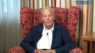 das letzte Interview vom  Honigmann Ernst Ernie Köwing verstorben 24.2.18 Torus.tv