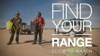 SilencerCo: Find Your Range with Expedition Portal in Arizona
