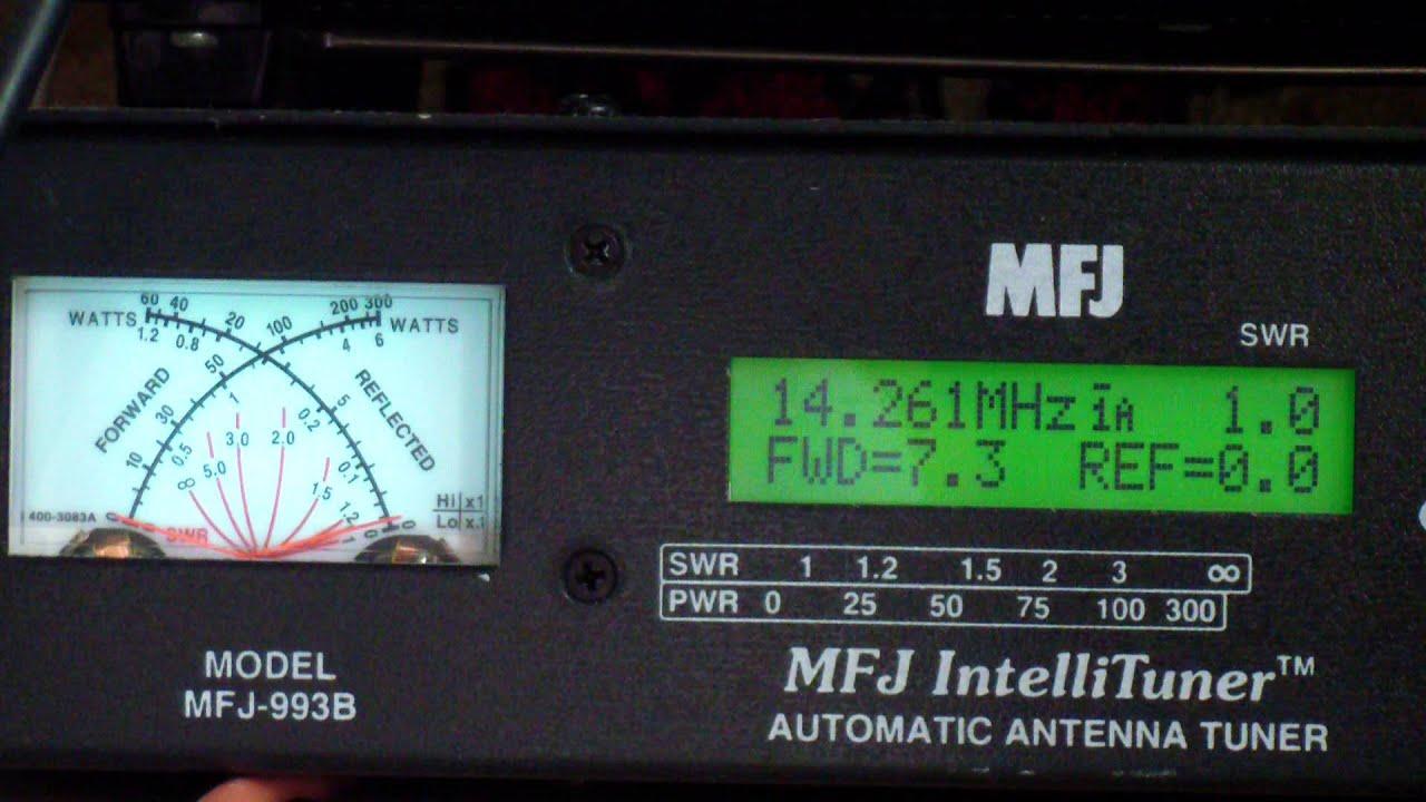 Нужен ли вам антенный тюнер? часть 2