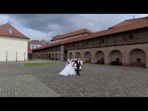 Anca & Adrian - Video nunta Mures @RAB