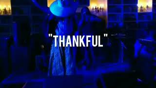 "Nation Zamar - ""Thankful"" (at #UnplugdLA)"