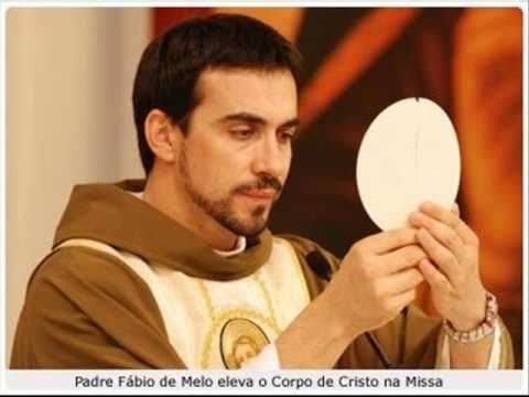 Padre Fábio de Melo - Em tua presença