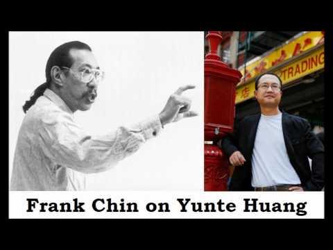 Charlie Chan: Frank Chin vs Yunte Huang
