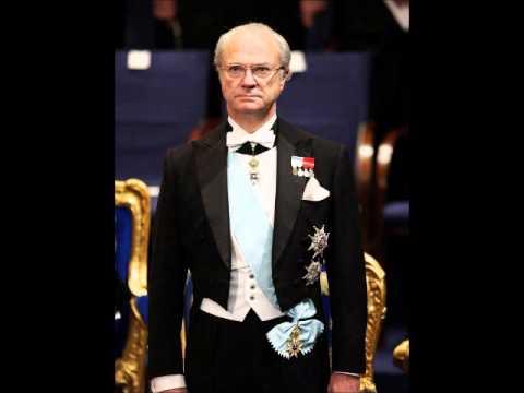 Carl Gustaf XVI - Dem König der Hostessen zum 65.