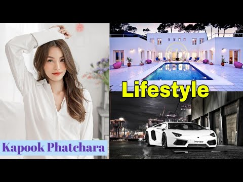 Kapook Phatchara (The Player)Lifestyle,Biography,Net Worth,Facts,Age,BF,& More  Crazy Biography 