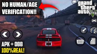 How to Download & Skip GTA 5 Age Verification On Any Android Device Without Completing Any Survey!