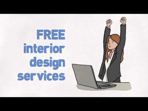 Free Interior Design with many quotations from different ID Firms