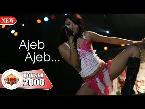 GOYANG HEBOH BANGET BIKIN GAK KUATT....(LIVE KONSER MUARA BUNGO 2006)