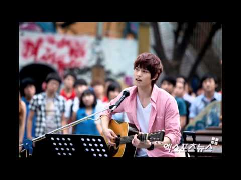 Lee Jong Hyun (CNBLUE) - My Love (내 사랑아) A Gentleman's Dignity OST