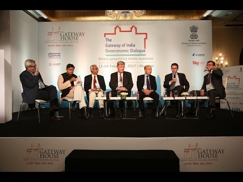 Defence Dialogue: Establishing India's Defence-Industrial Base
