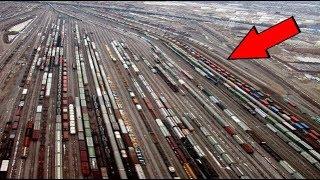 यह है भारत के सबसे व्यस्त रेलवे स्टेशन | Top BUSIEST Railway Stations in India