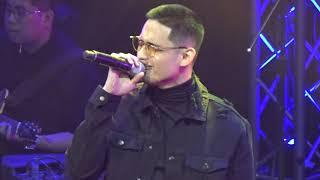 Bakit Ba Ikaw - Michael Pangilinan [Rock Chic Concert 2019]