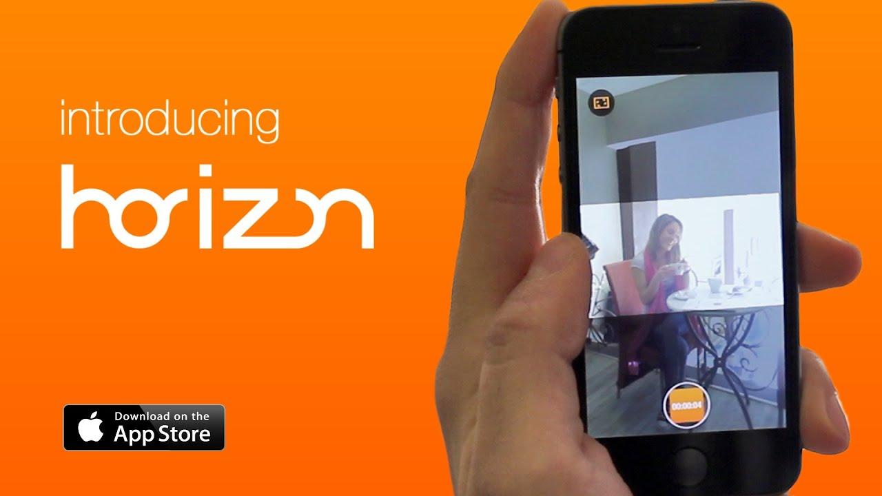 Horizon Camera 1 5 1 4 Unlocked APK is Here! [LATEST] | On HAX