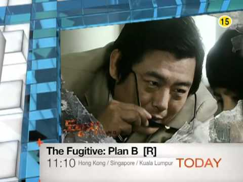 [TODAY PREVIEW] rerun The Fugitive: Plan B Ep.7,8(2010/11/14)