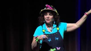 Save Water for the Kids | Ms. Smarty Plants | TEDxKids@ElCajon